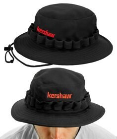 Kershaw Fishing Hat Hatkerfishing