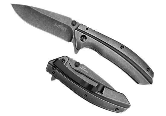 Нож KERSHAW Filter модель 1306BW