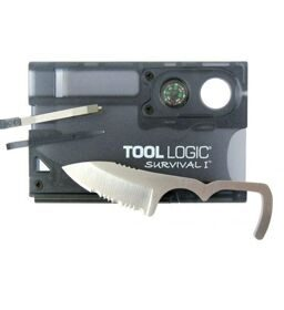 ToolLogic Survival Card модель SVC1