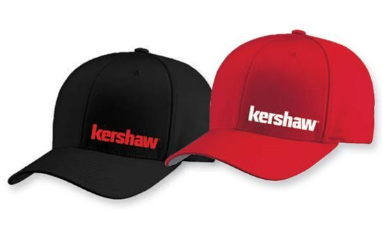 Kershaw Stretch Fit Cap